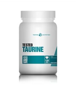Taurine - tauriin - fit360.ee