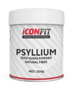 ICONFIT Psyllium 300g - fit360.ee