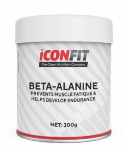 iconfit beta-alanine 300g Fit360.ee