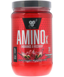 BSN Amino X - fit360.ee
