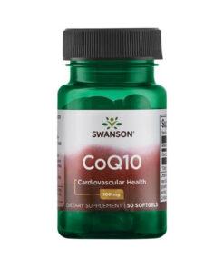 Q10 Koensüüm coQ10 - fit360.ee