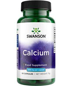 Kaltsiumi tabletid Sinu tervise jaoks