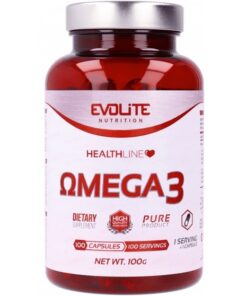 Evolite Omega 3 fit360.ee