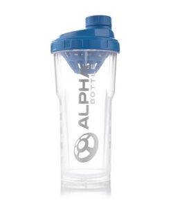 Alpha bottle 1000ml - fit360.ee