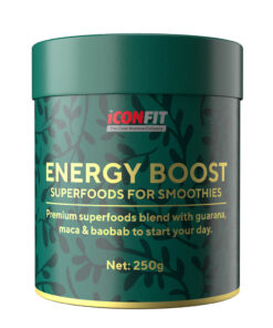ICONFIT Energy Boost - fit360.ee