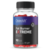 OstroVit Fat Burner eXtreme 90 kps TOIDULISANDID Rasvapoletajad - fit360.ee