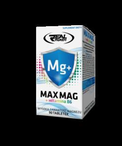 magneesiumtsitraat Max Mag - fit360.ee