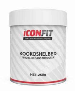 ICONFIT Kookoshelbed - fit360.ee