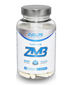 ZMB - ZMA - GABA- Melatoniin - fit360.ee