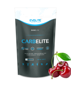 Evolite Carbelite süsivesikupulber - fit360.ee