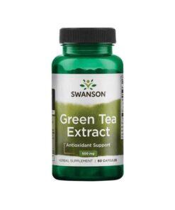 Green tea extract - rohelise tee ekstrakt - fit360.ee