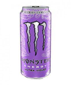 Monster Energy Ultra Violet - fit360.ee
