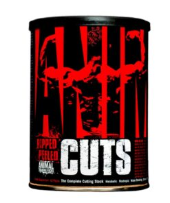 Universal Animal Cuts - fit360.ee