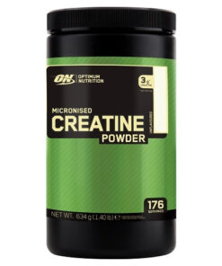 optimum nutrition creatine - fit360.ee