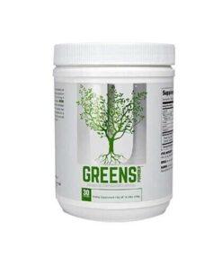 niversal Greens supertoit - fit360.ee
