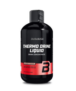 Biotech thermo drine liquid - fit360.ee