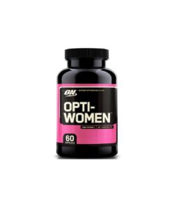 Opti-women 60caps - fit360.ee
