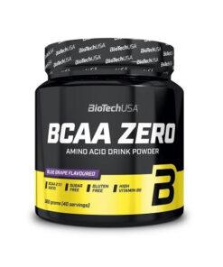biotech bcaa zero - fit360.ee