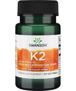 K2 Vitamiin - fit360.ee