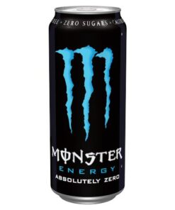 monster energy absolutely zero - fit360.ee
