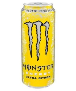 monster energy citron - fit360.ee