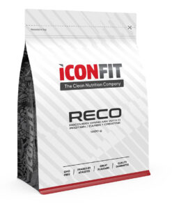 Iconfit Reco taastusjook 1200g - fit360.ee