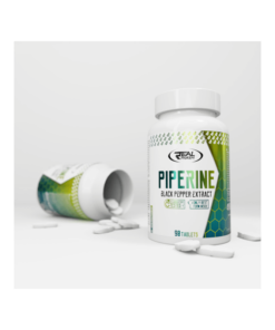 Piperiin Piperine - fit360.ee