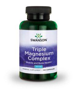 magneesium triple magnesium - fit360.ee