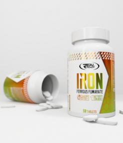raua tabletid Raud - fit360.ee