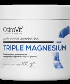 triple magnesium magneesiumikompleks - fit360.ee