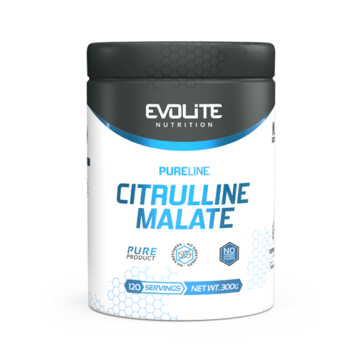 citrulline malate tsitrulliin 300g - fit360.ee