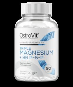 magnesium B6 P-5-P - fit360.ee