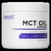mct oil powder ostrovit 200g - fit360.ee