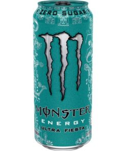 Monster Energy Ultra Fiesta - fit360.ee