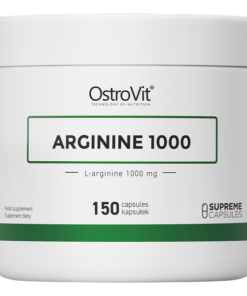 aakg 1000 L-arginiin ostrovit - fit360.ee
