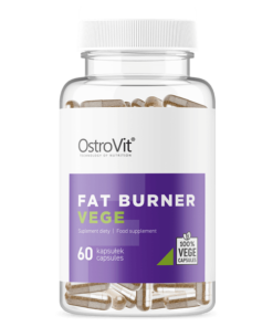 fat burner vege ostrovit - fit360.ee