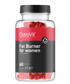 fat burner for woman ostrovit rasvapõletaja naistele - fit360.ee