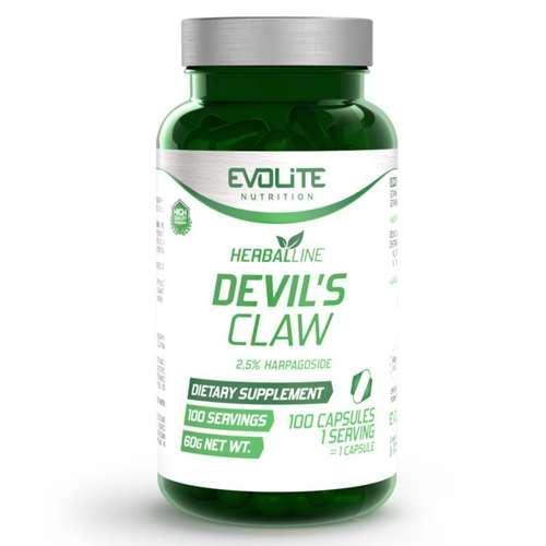Devils Claw kuradikäpp - fit360.ee