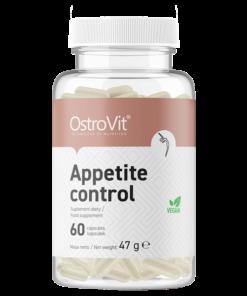 Appetite control söögiisu vähendamine - fit360.ee