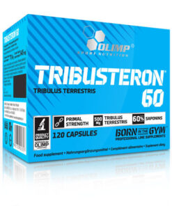 olimp tribusteron 60 - fit360.ee