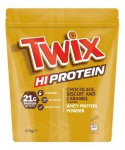 twix protein powder - fit360.ee