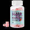 Healthy hair gummies kummikommid juustele - fit360.ee