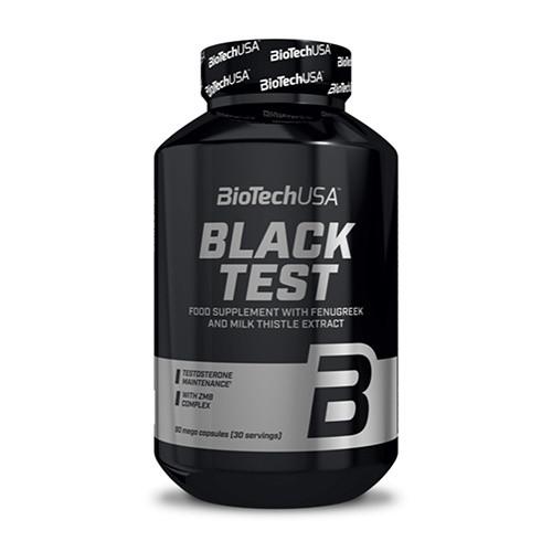 biotech black test - fit360.ee