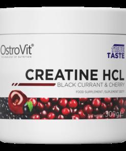 crea hcl - fit360.ee