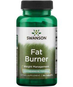 fat burner swanson - fit360.ee