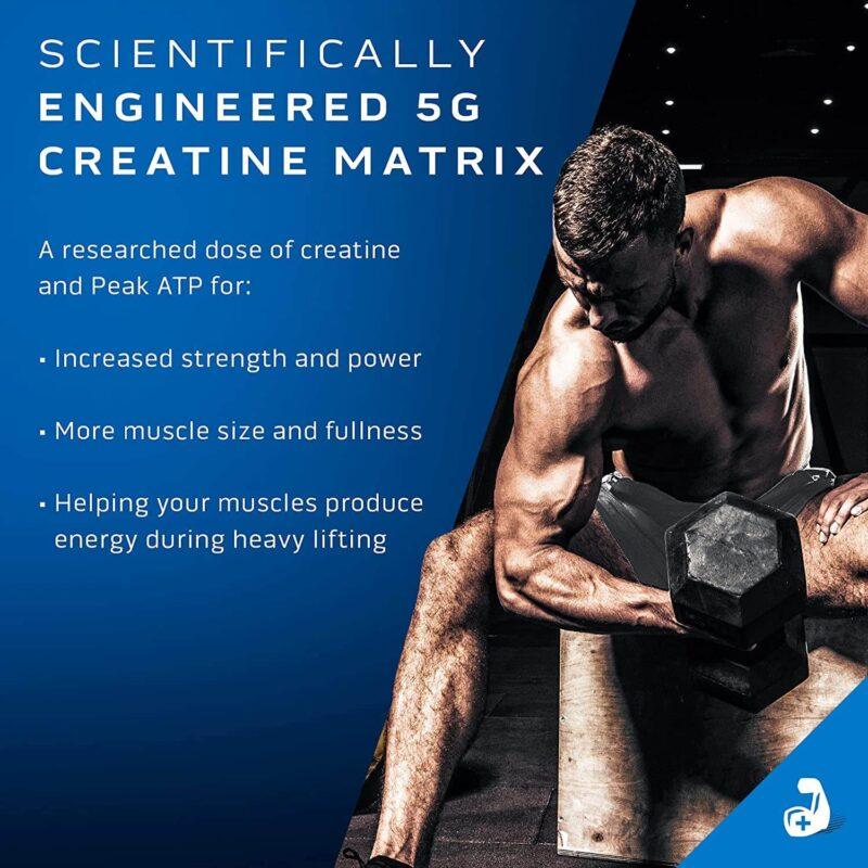 muscletech celltech - fit360.ee