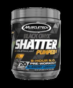 muscletech sx 7 black onyx - fit360.ee