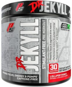 prosupps dr. jekyll - fit360.ee