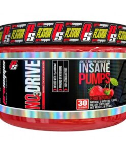 prosupps no3 drive 2 - fit360.ee