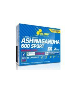 ashwagandha 600 sport - fit360.ee